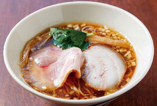 鶏×煮干がウリ!ラーメン店「麺食房 わたなべ」秋葉区にオープン