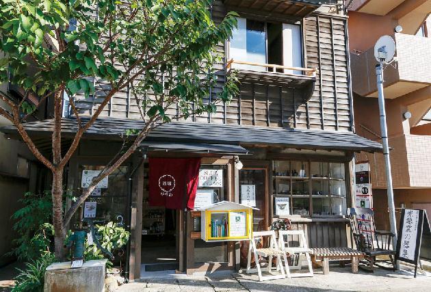 西堀のギャラリー「蔵織」が新形態の「西堀ゆきわ」としてオープン!