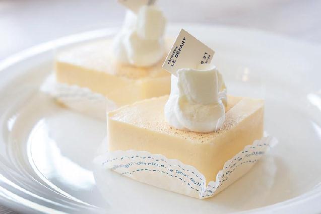クリームチーズ2種使用のフロマージュが看板のケーキ店がオープン!