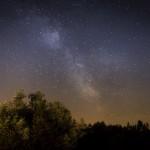 澄んだ空気と満点の星空。新潟の天体観測スポットまとめ