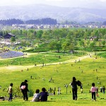 胸いっぱいに自然のおいしい空気を!自然・植物いっぱいの公園・植物園まとめ