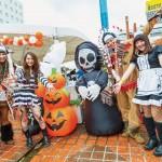 仮装して行こう!新潟市内で開催される「ハロウィン」イベント2016