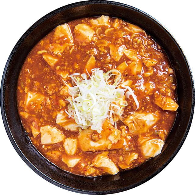 太威 四川風マーボー麺