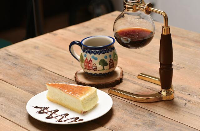ITOYA CAFE メニュー