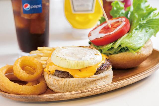 529ハンバーガー