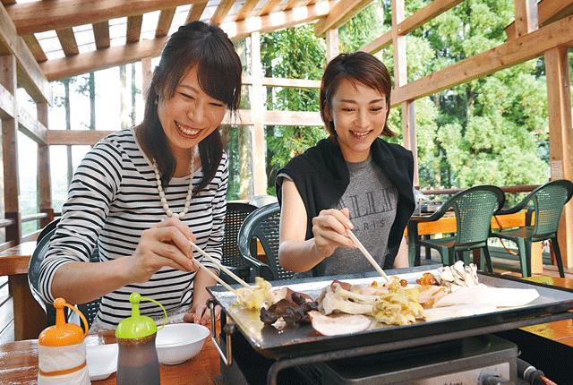 K150925三川観光きのこ園-バ