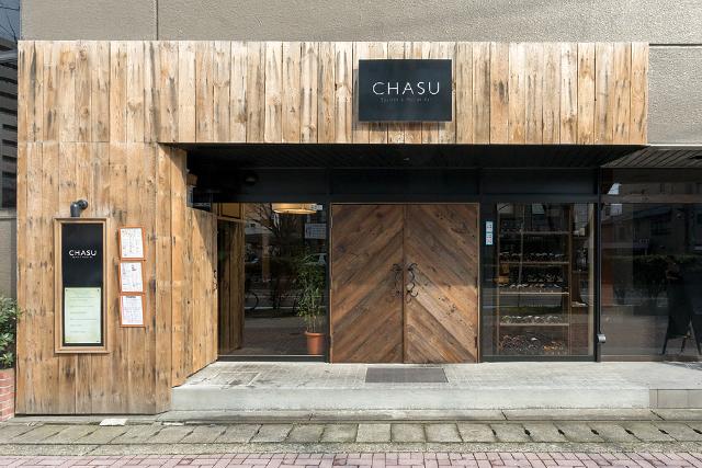 CHASU