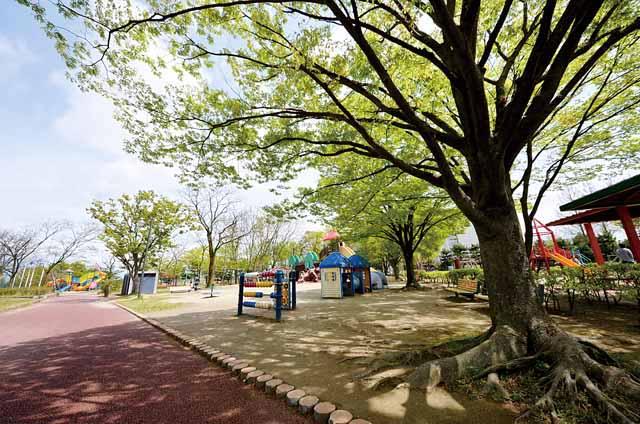 亀田公園_