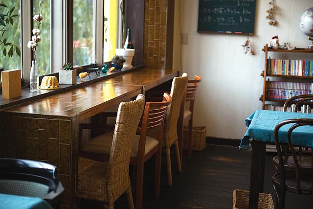 cafe & brasserie oiseau