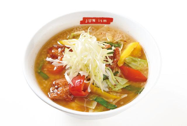 滋魂-コラボ麺