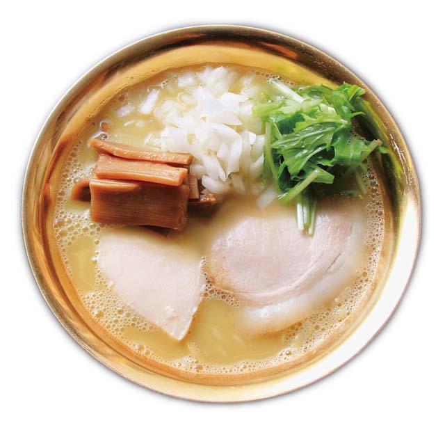 市松-鶏白湯