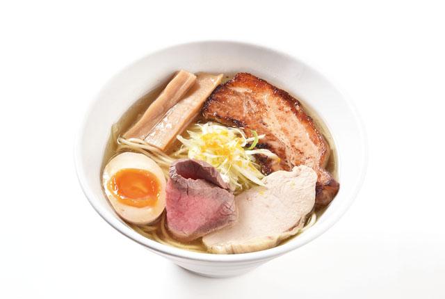 来味大形店-コラボ麺