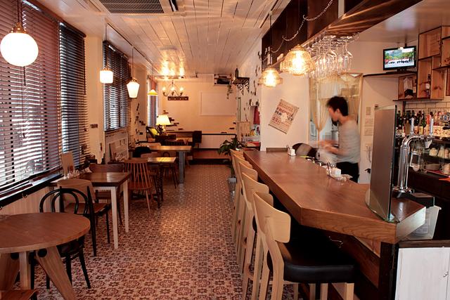 EU Cafe