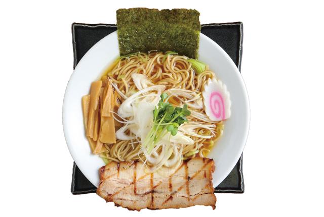 麺屋仁-仁ラーメン