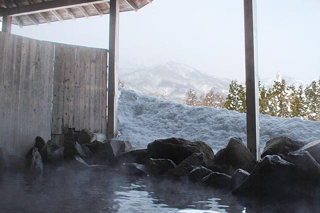 ランドマーク妙高高原