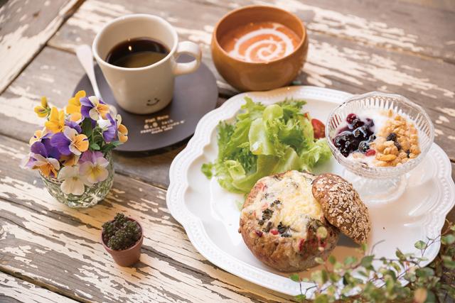 Jeli Cafe