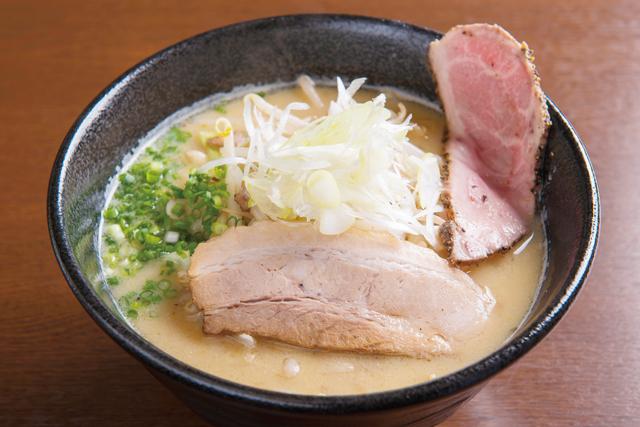 拉麺 えぼし