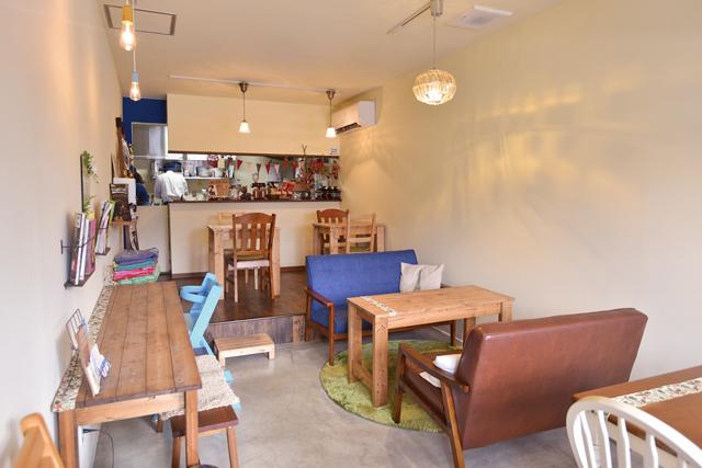 カフェ食堂 CAFE SALLE A MANGER