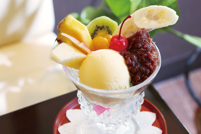 UCC Cafe Mercard エルマール店