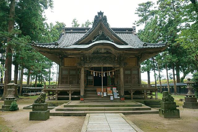 藤基神社メイン