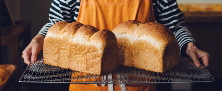 いま、食パンがブームです!編集部おすすめ食パン7選