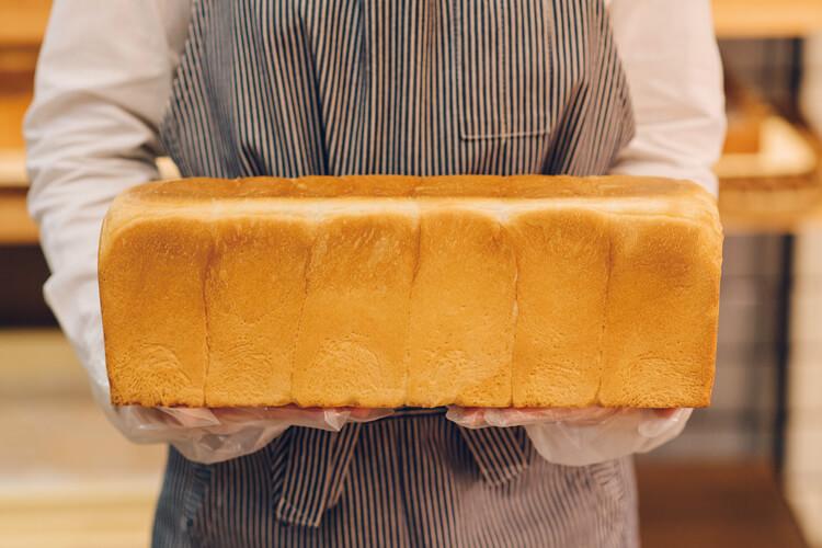 パンの冨士屋 古町本店