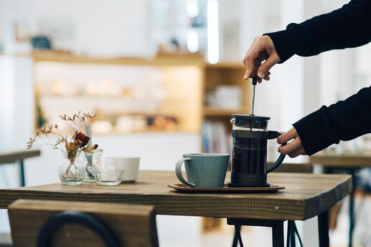 GALLERY&CAFE VUCA