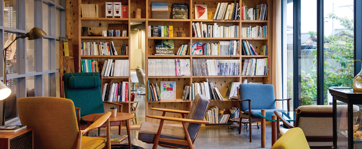 カルチャーのある新潟県内の個性派カフェ 7選