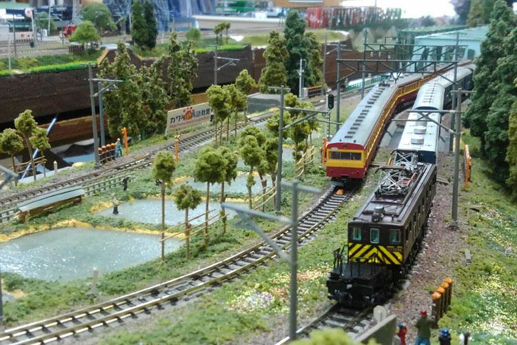 鉄道博物館ジオラマ750500