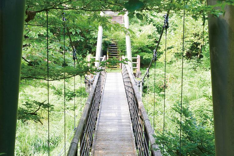 巴ケ丘自然公園