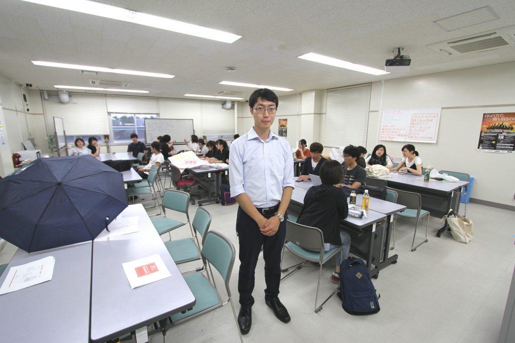 新潟 大学 経済 科学 部