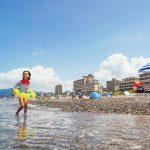 【2020年版】新潟県内の人気海水浴場&ビーチ10選~今年の開設状況~