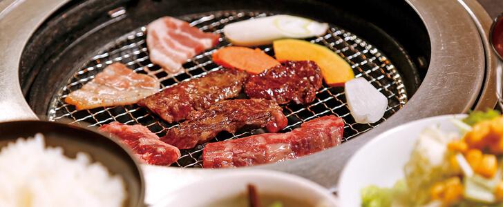 今日のお昼は焼き肉気分♪新潟県内のおすすめ焼き肉ランチ10選
