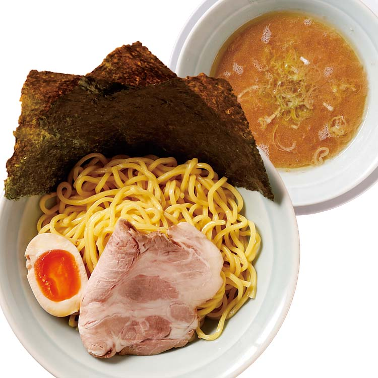 げんのやつけ麺750