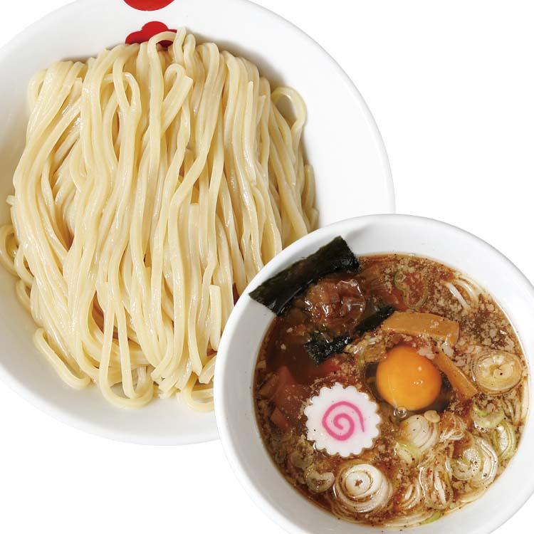 市松つけ麺750