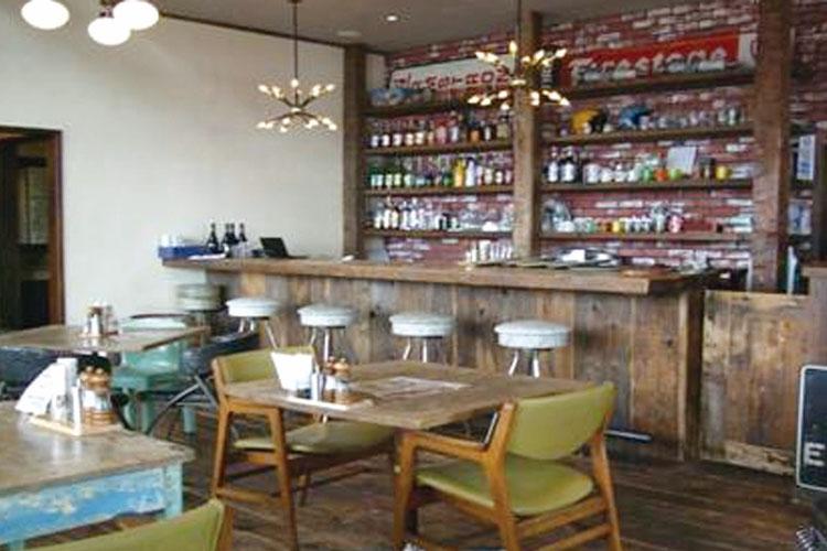 Birds INN cafe