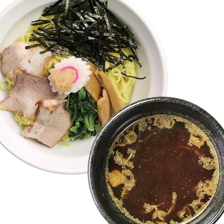 麺や秀佳つけ麺750
