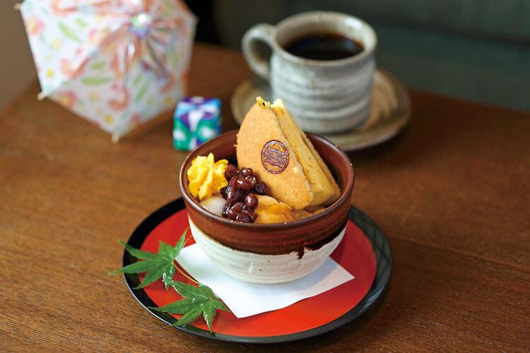東忠 Cafe
