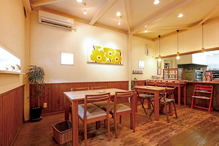 Galette cafe