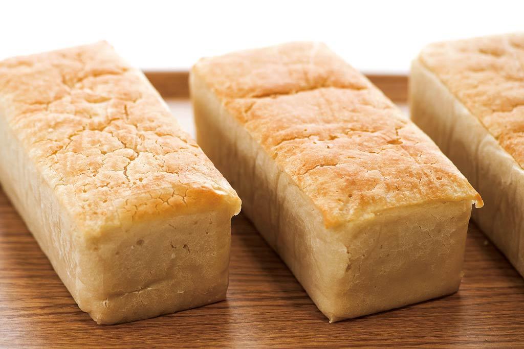 おこめパンのお店 ちいさなほし