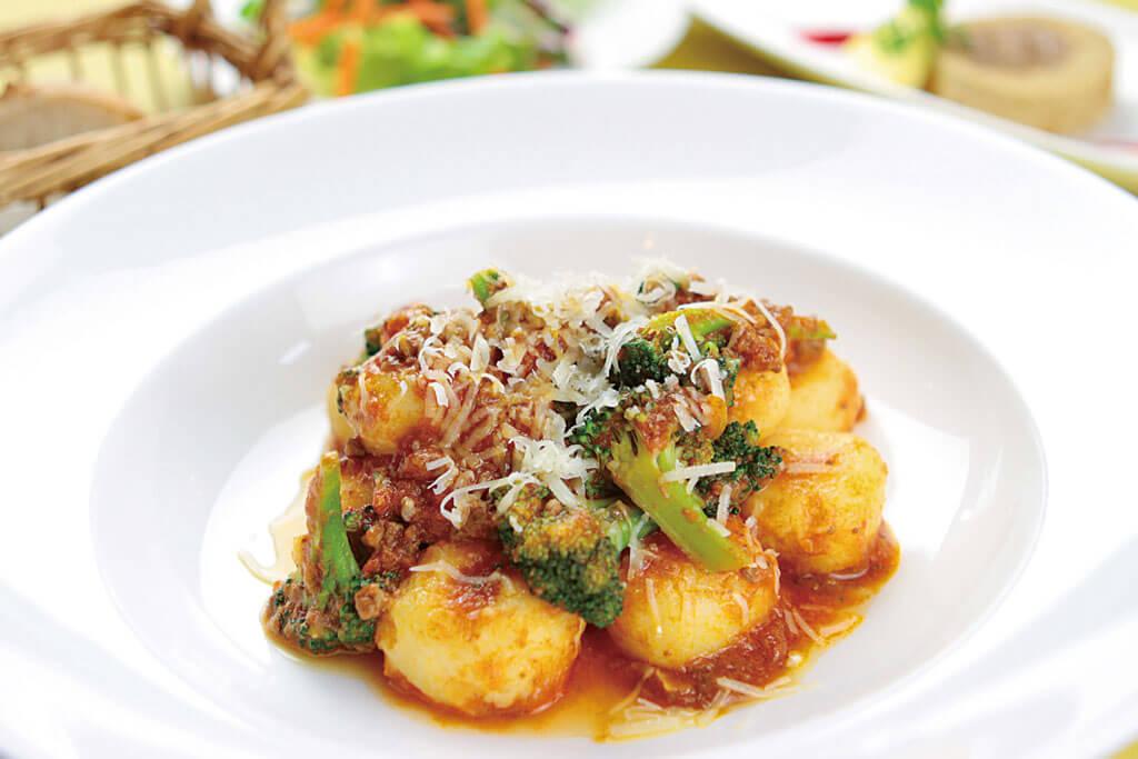 イタリア料理 トラットリア・レ・アーリ