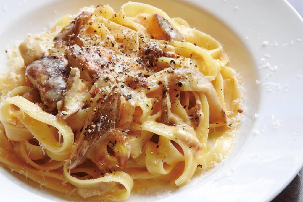 Italian Dining Pacco