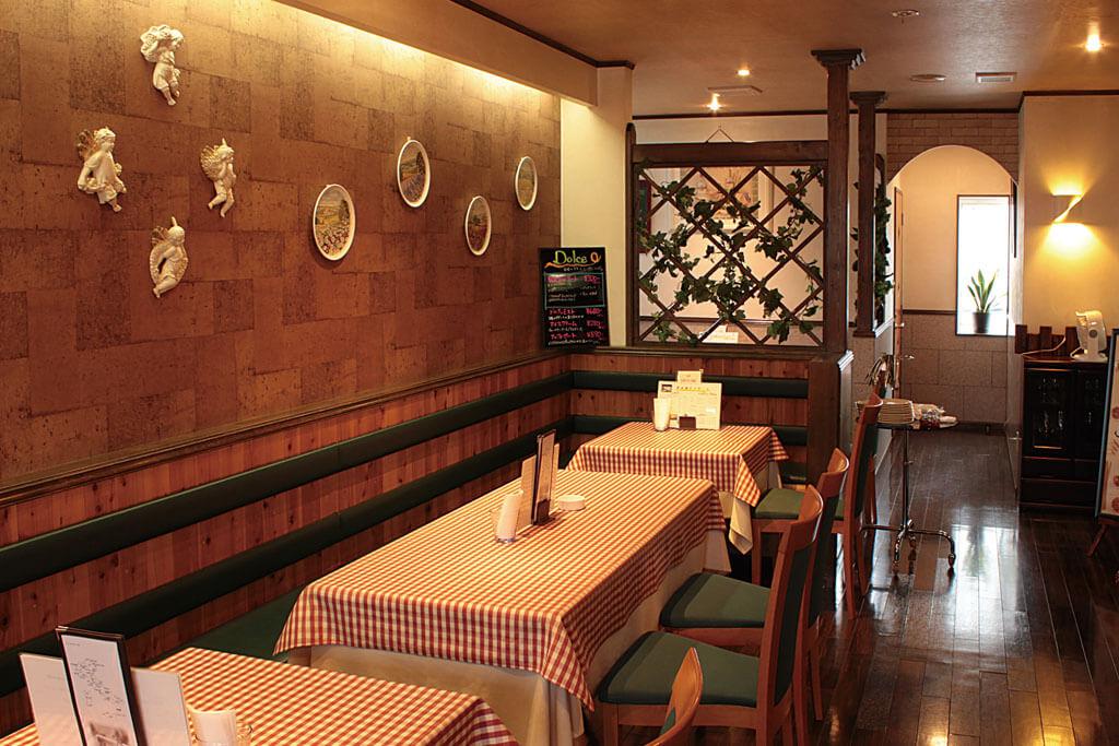 イタリア風料理 sale e pepe