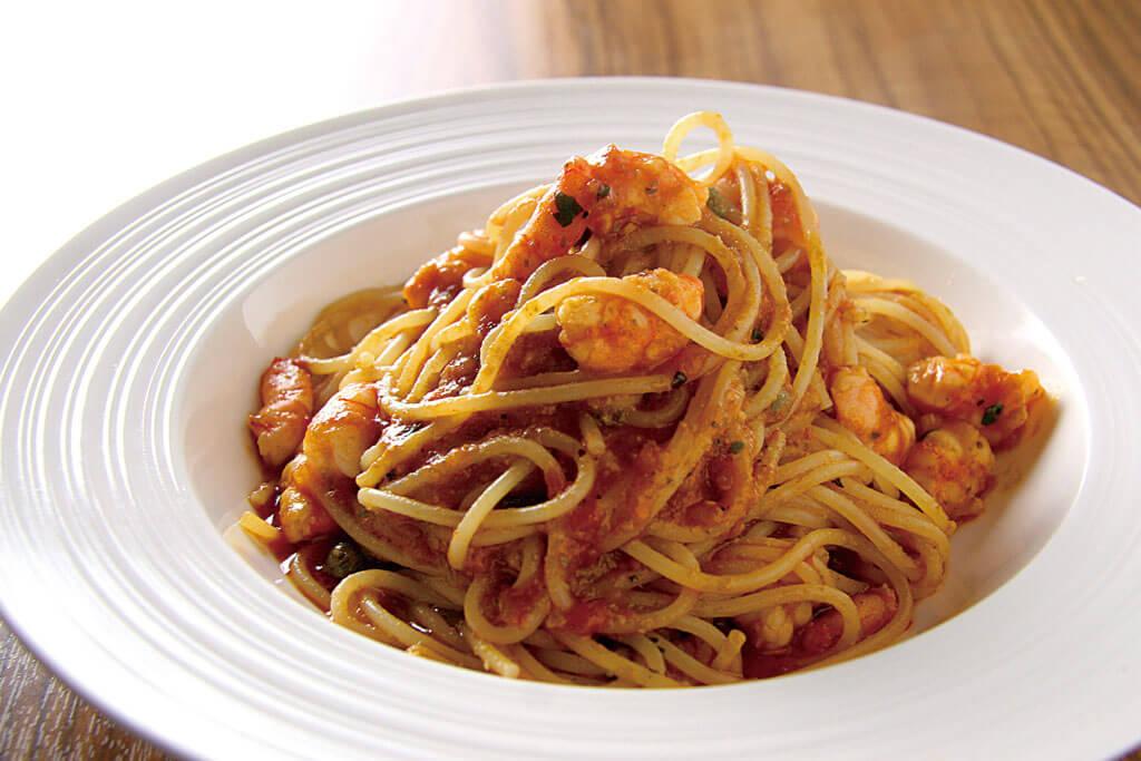イタリア料理 gradevole