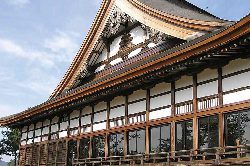 歓喜踊躍山 浄興寺