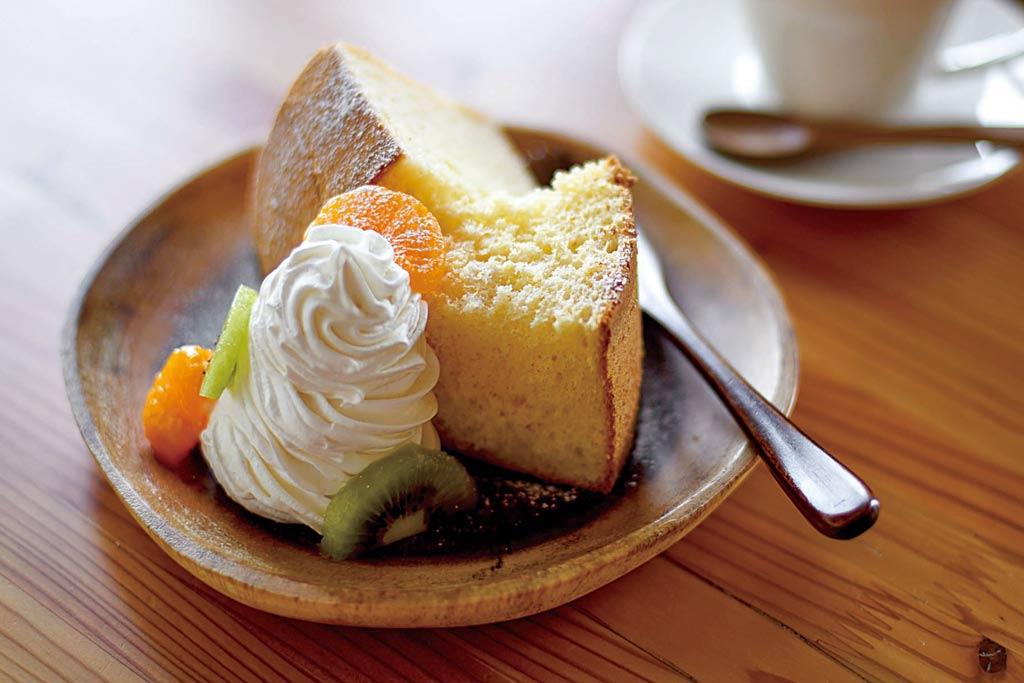 Cafe & Kitchen ito 糸彩 iro