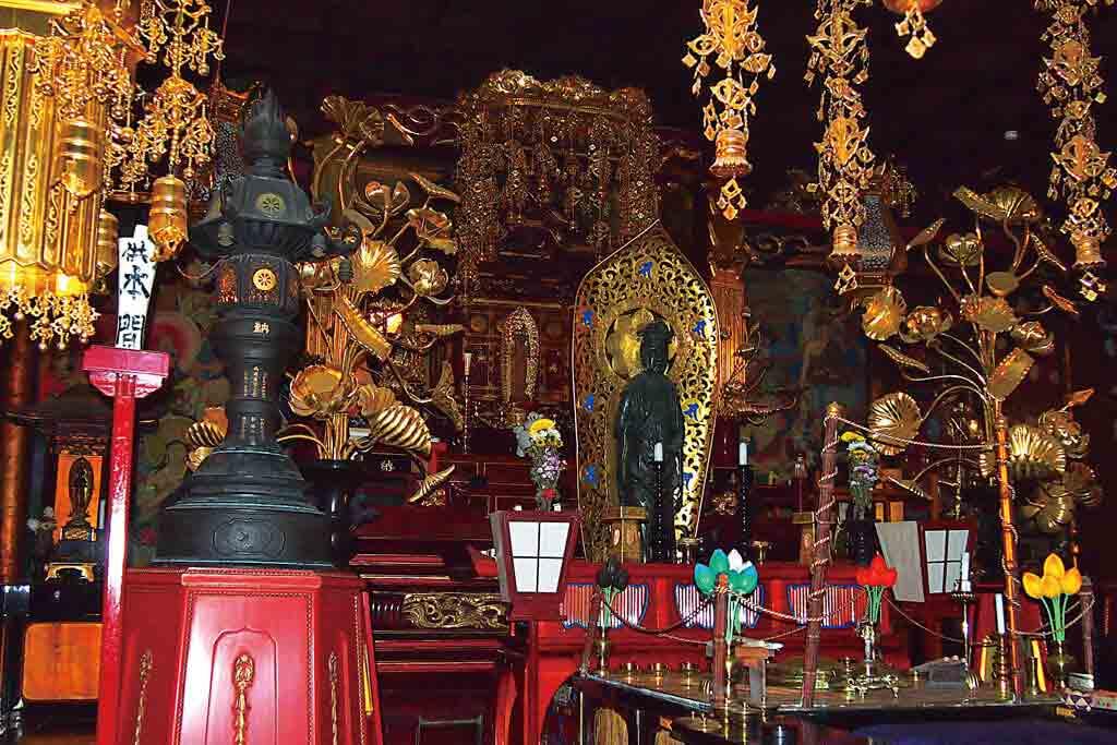 如意山 照明寺