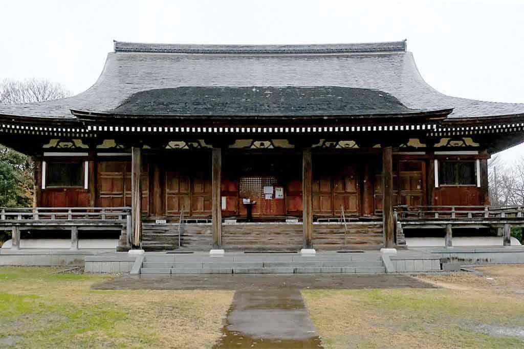 五智国分寺