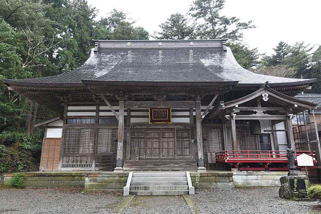聖福山 吉田寺