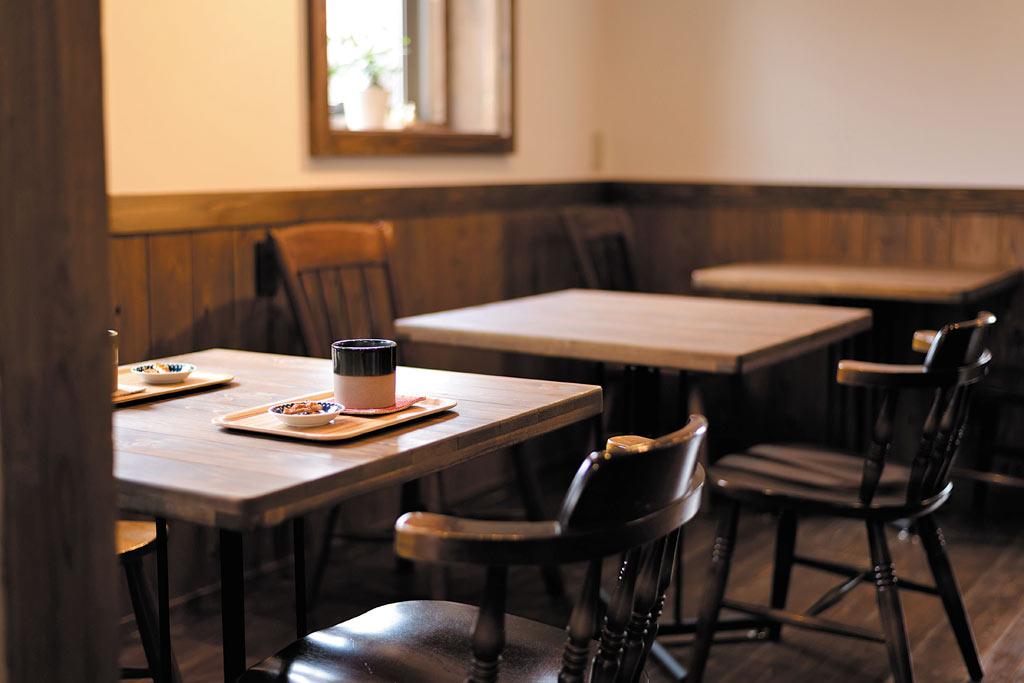 cafe 世界ノトナリ